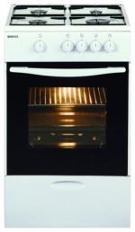Плита газовая BEKO CSG 52000 W