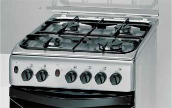 электрическая плита Indesit инструкция духовка - фото 5