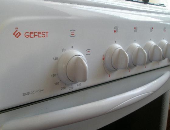 Температура 180 градусов в духовке #6