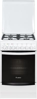 Газовая плита с электрической духовкой Gefest 5102-02