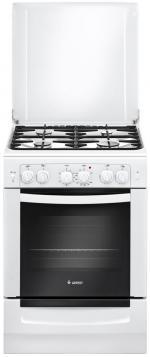 Газовая плита с газовой духовкой Gefest 6101-02