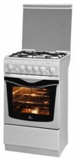 Газовая плита De Luxe 5040.33 гкр