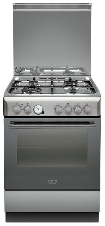 Плита Hotpoint-Ariston H6TMH4AF